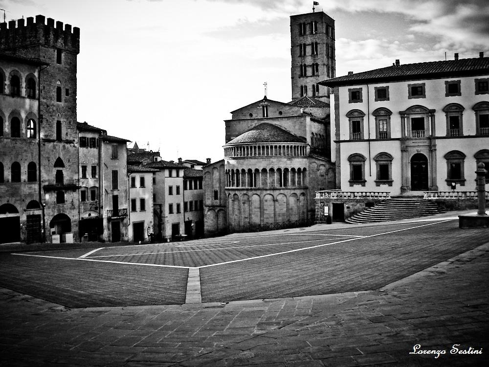 Arezzo in bianco e nero arezzo meteo for Foto hd bianco e nero