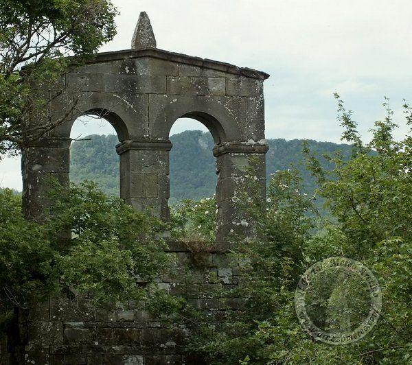 Valle Santa - Via Romea
