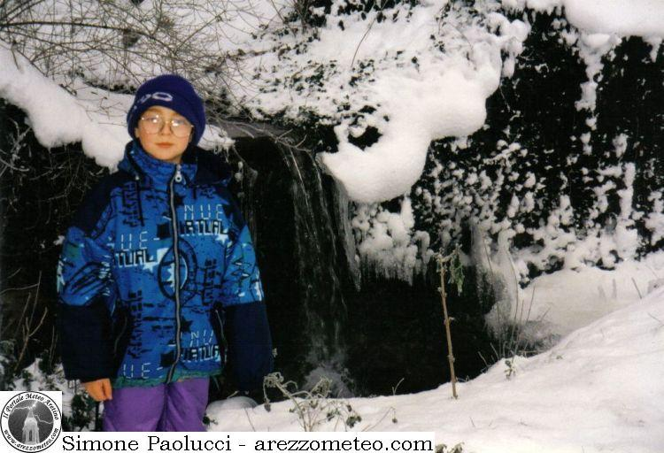 neve 30 dicembre 1996