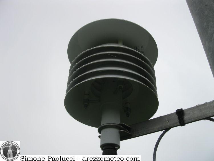 Stazione meteo di Ortignano