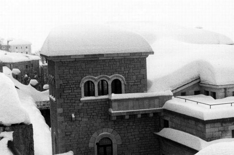 San Marino Teatro Titano febbraio 1942