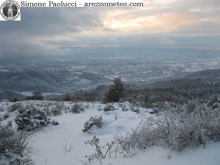 Arezzo Alpe di Poti 2