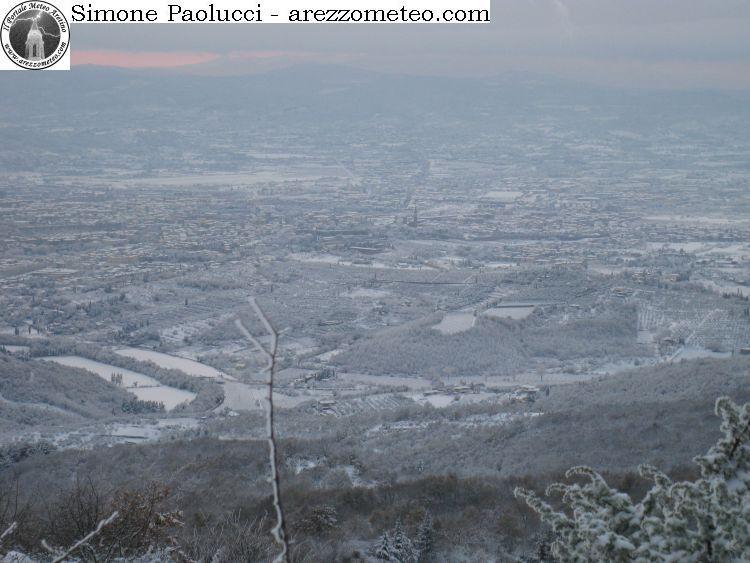 Arezzo Alpe di Poti