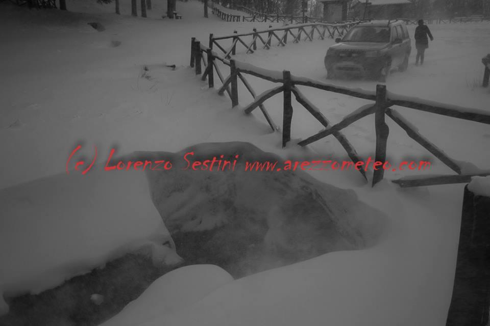 Alpe di Catenaia 2
