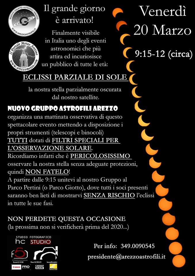 eclissi di sole