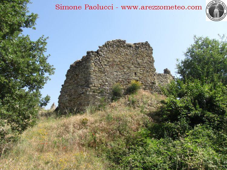 Castello di Montautello 1