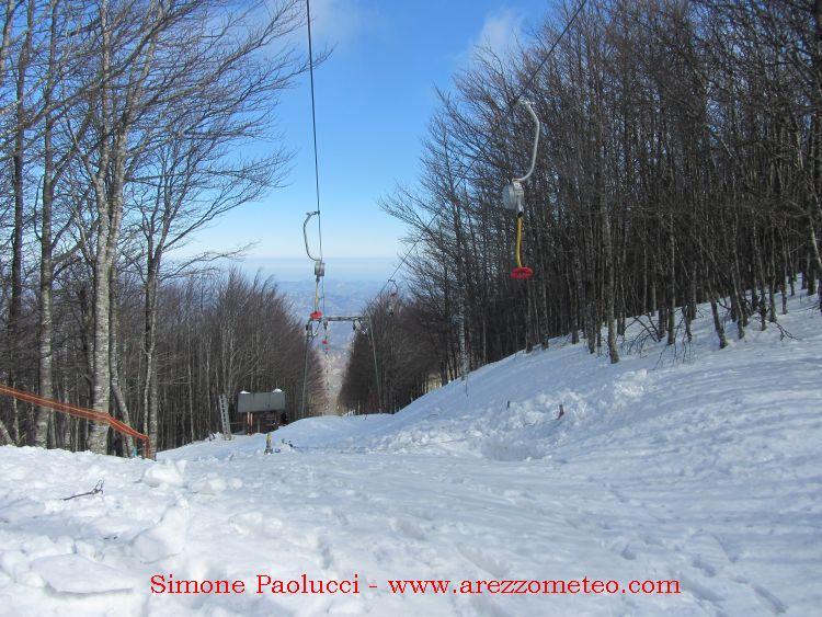 Monte Falco e Monte Falterona 1