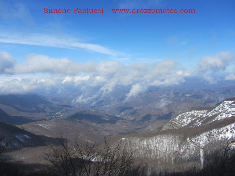 Monte Falco e Monte Falterona 6