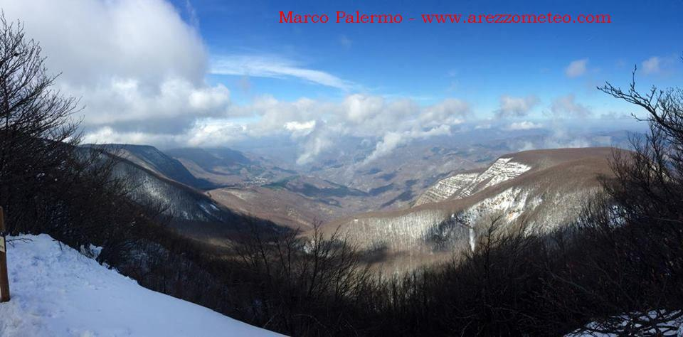 Monte Falco e Monte Falterona 7