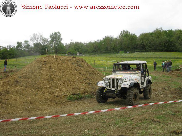 Campionato italiano Trial 4x4 Soci 2014 1