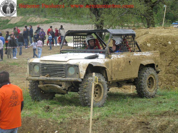 Campionato italiano Trial 4x4 Soci 2014 3