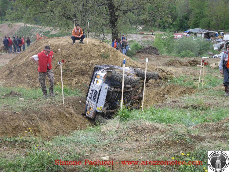 Campionato italiano Trial 4x4 Soci 2014 4