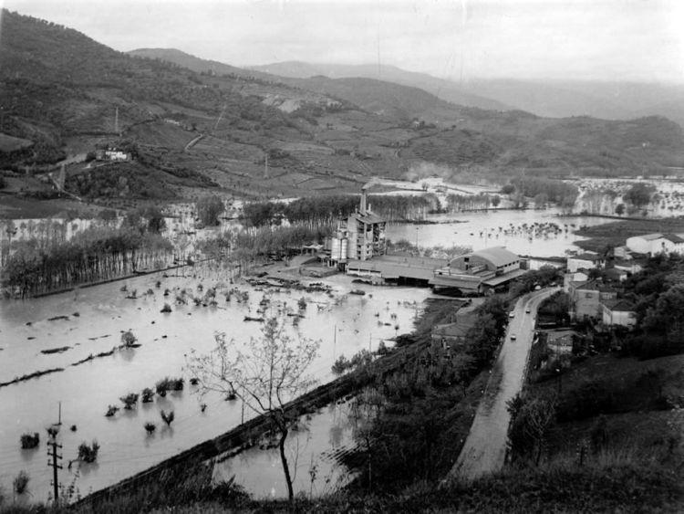 bibbiena-alluvione-novembre-1966