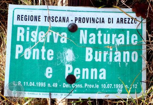 Riserva Naturale PBuriano & Penna