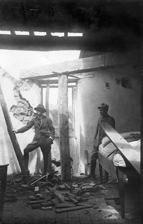 Monterchi terremoto 1917 4